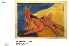 21.-BAGNANTI-SULLA-RIVA-1945