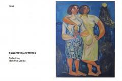 1954-ritratti-RAGAZZE-DI-ACITREZZA-tempera-coll-priv.