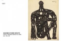 76.-SAGOMA-DUOMO-SEDUTO-1957