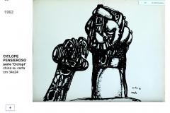 88.-CICLOPE-PENSIEROSO-1962