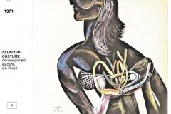 115.-ALLACCIO-COSTUME-1971