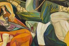 Giuseppe Consoli, Strage di Portella della Ginestra (1951)