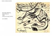 9-NATURA-MORTA-CON-POLLO-1949