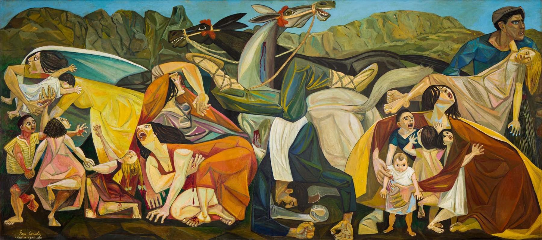Strage di Portella della Ginestra (1951)
