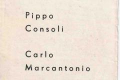 1950-personale-Consoli-e-Marcantonio
