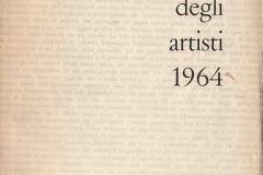 1964-annuario-degli-artisti