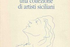 1990-F.-Pappalardo-Una-collezione-di-artisti-siciliani